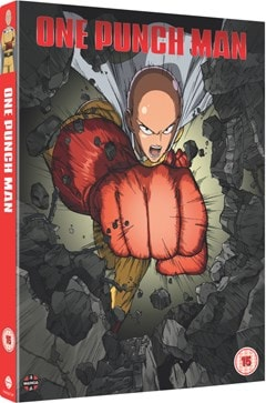 One Punch Man: Collection One - 2