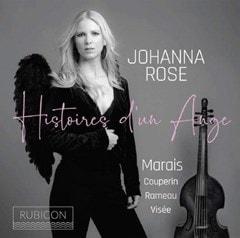 Johanna Rose: Histoires D'un Ange - 1