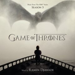 Game of Thrones: Season 5 - 1