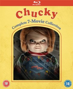 Chucky: Complete 7-movie Collection - 1