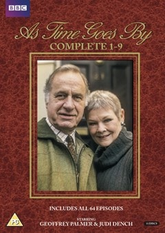 As Time Goes By: Series 1-9 - 1