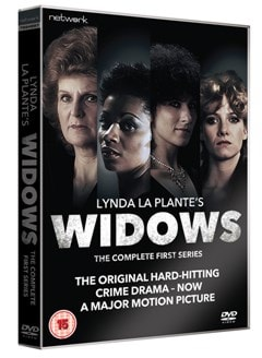 Widows: The Complete First Series - 2