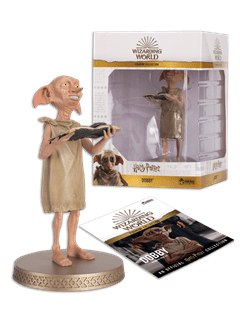 Dobby the House Elf: Harry Potter: Hero Collector - 2