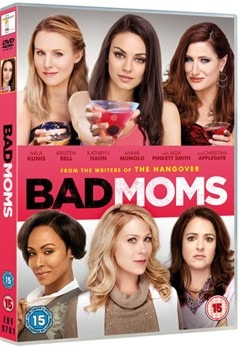 Bad Moms - 2