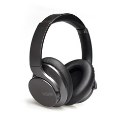 Roam R-Lab Gunmetal Grey Bluetooth Active Noise Cancelling Headphones - 1