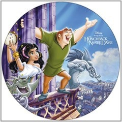 Songs from 'The Hunchback of Notre Dame' - 1