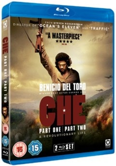 Che: Parts One and Two - 1