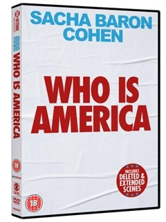Who Is America? - 2
