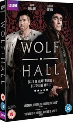 Wolf Hall - 2