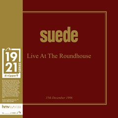 Live at the Roundhouse (hmv Exclusive) 1921 Series Gold Vinyl - 1