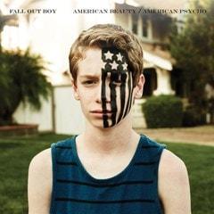 American Beauty/American Psycho - 1