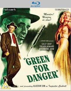 Green for Danger - 1
