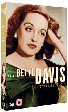 Bette Davis Collection - 2