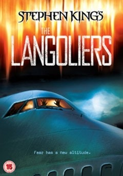 Stephen King's the Langoliers - 1