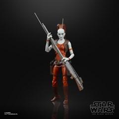 Aurra Sing: Clone Wars: Star Wars Black Series Action Figure - 3