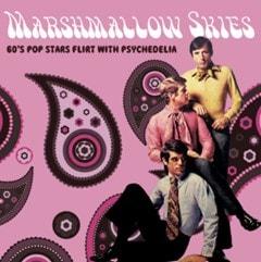 Marshmallow Skies: 60's Pop Stars Flirt With Psychedelia - 1