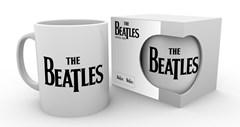 The Beatles Logo Mug - 1