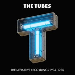 The Definitive Recordings 1975-1985 - 1