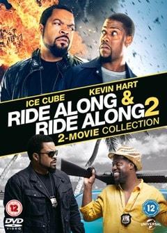 Ride Along 1 & 2 - 1