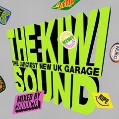 The Kiwi Sound - 1