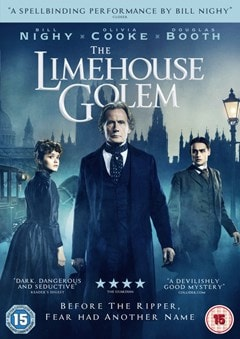 The Limehouse Golem - 3