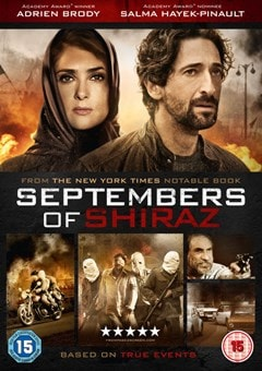 Septembers of Shiraz - 1