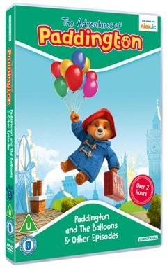 The Adventures of Paddington: Paddington and the Balloons &... - 2