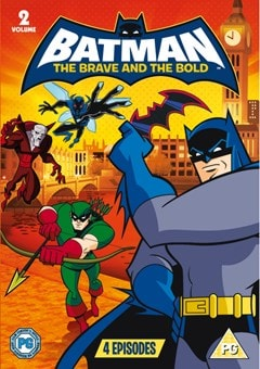Batman - The Brave and the Bold: Volume 2 - 1