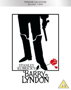Barry Lyndon (hmv Exclusive) - The Premium Collection - 1