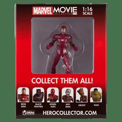 Iron Man: Marvel Figurine: Hero Collector - 3