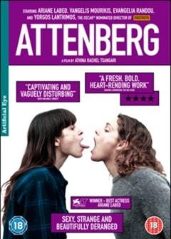 Attenberg - 1