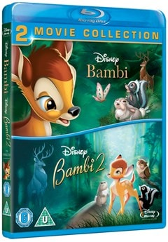 Bambi/Bambi 2 - The Great Prince of the Forest - 2