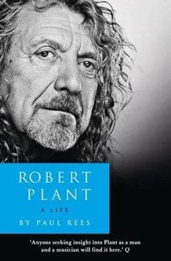 Robert Plant: A Life - 1