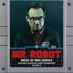 Mr. Robot: Season 1 Volume 4 - 1
