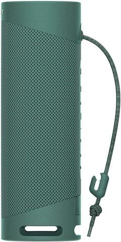Sony SRSXB23 Green Bluetooth Speaker - 3