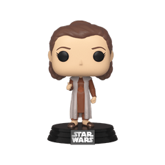 Leia (362) Empire Strikes Back 40Th Anniversary Star Wars Pop Vinyl - 1
