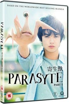 Parasyte the Movie: Part 1 - 2