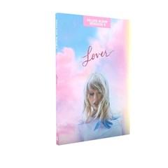 Lover (Journal CD 4) - 1