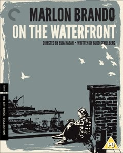 On the Waterfront - The Criterion Collection - 1