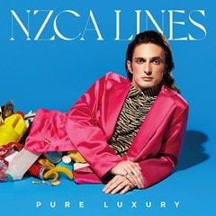 Pure Luxury - 1
