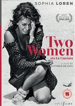 Two Women - 1