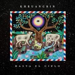 Hasta El Cielo (Con Todo El Mundo in Dub) - 1