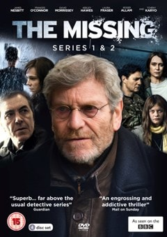 The Missing: Series 1 & 2 - 1