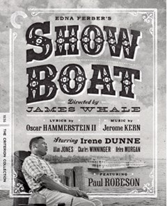 Show Boat - The Criterion Collection - 1
