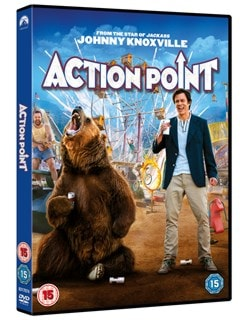 Action Point - 2