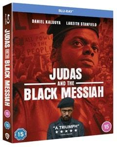 Judas and the Black Messiah - 2