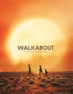 Walkabout Limited Collector's Edition - 1