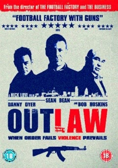 Outlaw - 1