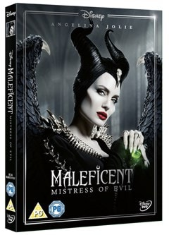 Maleficent: Mistress of Evil - 2