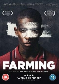 Farming - 1